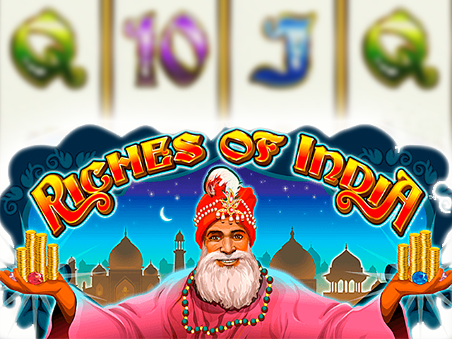 Платный слот Riches Of India запускают в казино Вулкан